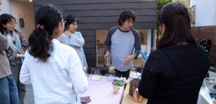 workshop.05 『aalto coffee コーヒーの淹れ方教室』(終了)