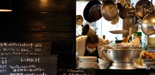 workshop.11 『 ZEBRAの出張レストラン 』(終了)