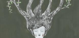 企画展『 田中美穂によりそって。』(終了)